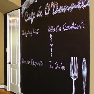 chalk board wall 1